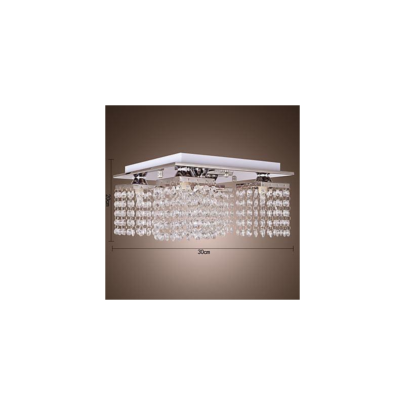 Entrep t ue plafonnier en cristal 5 lumi res luminaire for Entrepot de meubles pas cher