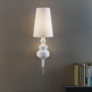 (Entrepôt UE)Applique murale moderne élégante brillante lampe murale pour cuisine chambre salon luminaire pas cher
