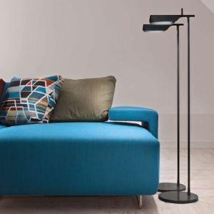 """43.3""""Hauteur Aluminium Concepteur Lampe de plafond en Simple et Brillante Conception"""