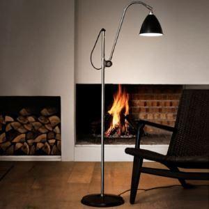 (Entrepôt UE) Conception de bras oscillant abat-jour forme de cône élégant Lampes de plafond