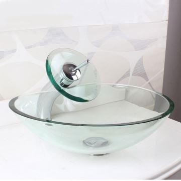 Robinets - Vasques - Lavabo avec robinet - (Entrepôt UE) Moderne ...