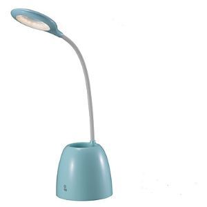 USB Lampe DIY Design charge LED / LED Crayon Vase Lampe de nuit veilleuse (Propulsé par 5 piles AA)