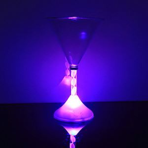 1PC couleur coloré Créatif Pub KTV Led veilleuse Lampe de nuit LED