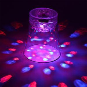 Veilleuse lampe à led couleur creative pub ktv colorés lumière de nuit