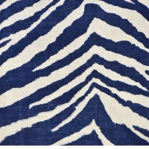 (Entrepôt UE) Impression de zèbre de mode de tissus textiles