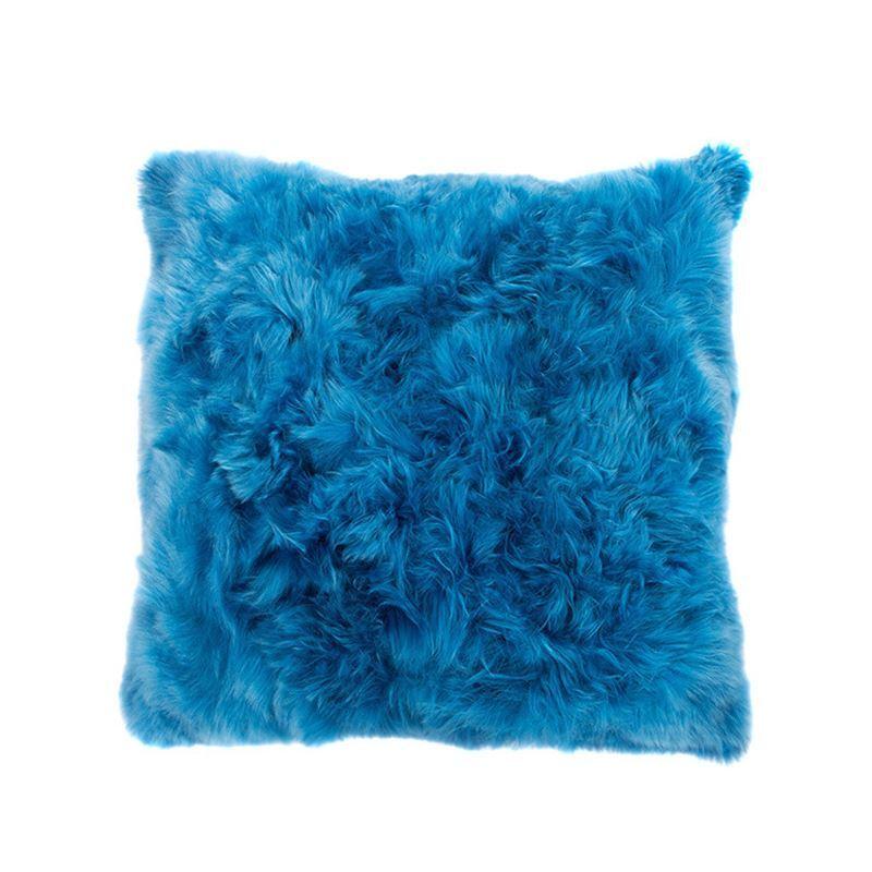 maison textile coussins d coratifs en fourrure. Black Bedroom Furniture Sets. Home Design Ideas