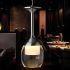 Afficher les détails pour (Entrepôt UE)  suspension lumière verre à vin 3W LED de lustre de tasse pour le salon bar salon salle à manger