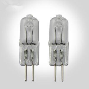 (Entrepôt UE) 10pcs 20W G9 Osram Lampe G4 Rétro Ampoules halogènes