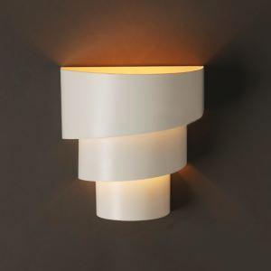 Applique murale intérieur style moderne simple éclairage décoratif Lampe murale LED Rotatif à trois couches en forme de l'échelle pour couloir