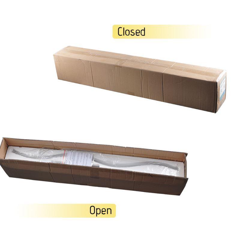 livraison gratuite suspension led l98cm vague acrylique design a pour salon pas cher. Black Bedroom Furniture Sets. Home Design Ideas