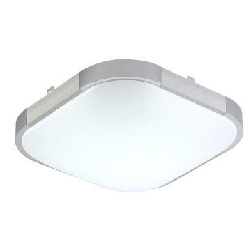 Moderne plafonnier led lampe de plafond aluminum acrylique Installation luminaire sous meuble haut cuisine