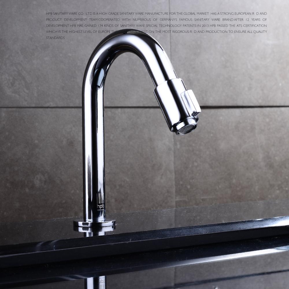 Robinet de lavabo vasque pour salle de bain chrom style - Robinet de lavabo salle de bain ...