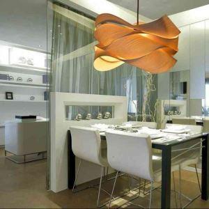 (Entrepôt UE)Suspension Lustre design Style Américain Rustique luminaire Salon Chambre à coucher 1 lampe
