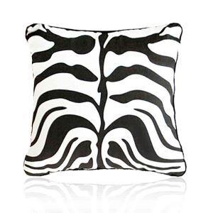 Housse de coussin en velours 45 x 45 cm pour canapé sofa