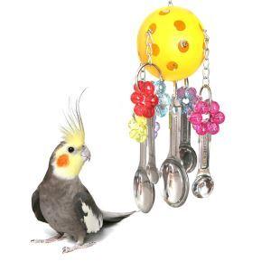 Boule en plastique jouet mordillant pour animaux de compagnie