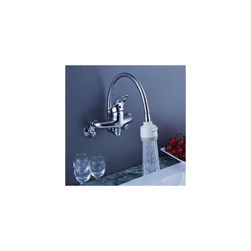 top sellers en stock chrom laiton robinet de cuisine. Black Bedroom Furniture Sets. Home Design Ideas
