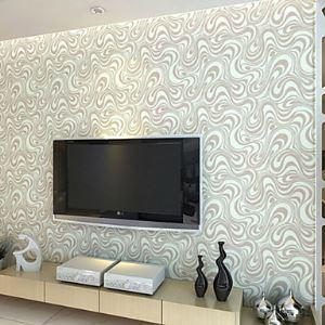 Contemporain Art déco intissé mur papier 1301-0019