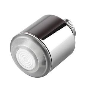 (Entrepôt UE) LED robinet pulvérisateur buse (HM-0758-F005)