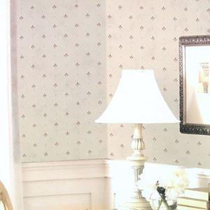 Vénus classique Art déco Floral fond d'écran 5 couleurs