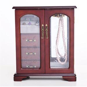 (Entrepôt UE) Boîte à bijoux