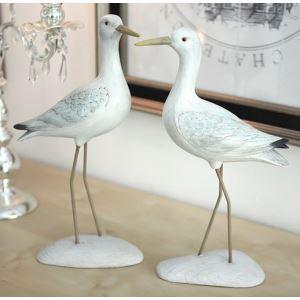 (Entrepôt UE) Ornement oiseau (vendu séparément)