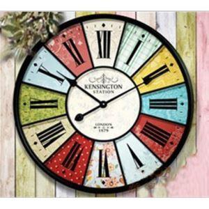 Acheter horloges murales d coration murale homelava for Horloge murale fer forge