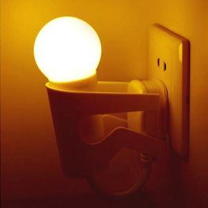 (Entrepôt UE) DOULEX LED Humanoïde lumière de nuit