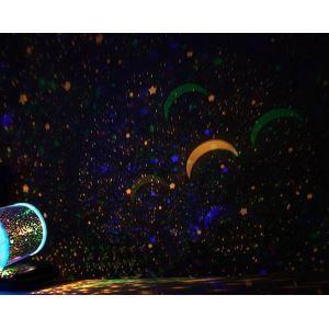 (Entrepôt UE) Maître d'étoile de lumière de nuit avec la fonction de projection