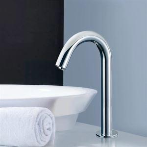 (Entrepôt UE) Froid automatique du capteur robinet (0743-J-TO330.S)