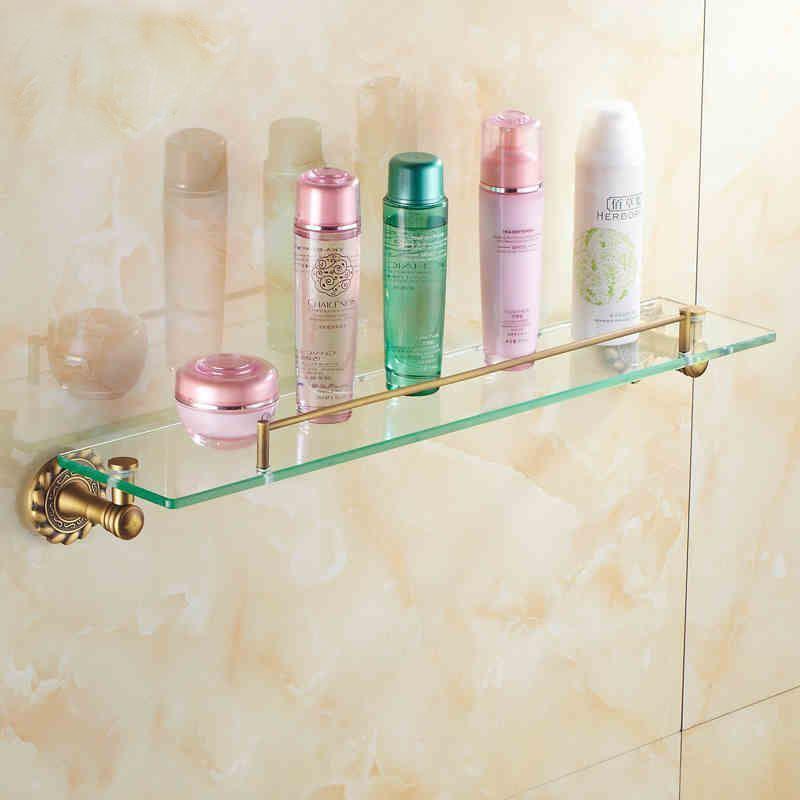 Entrep t ue etag re de salle de bain vintage style for Mini etagere salle de bain
