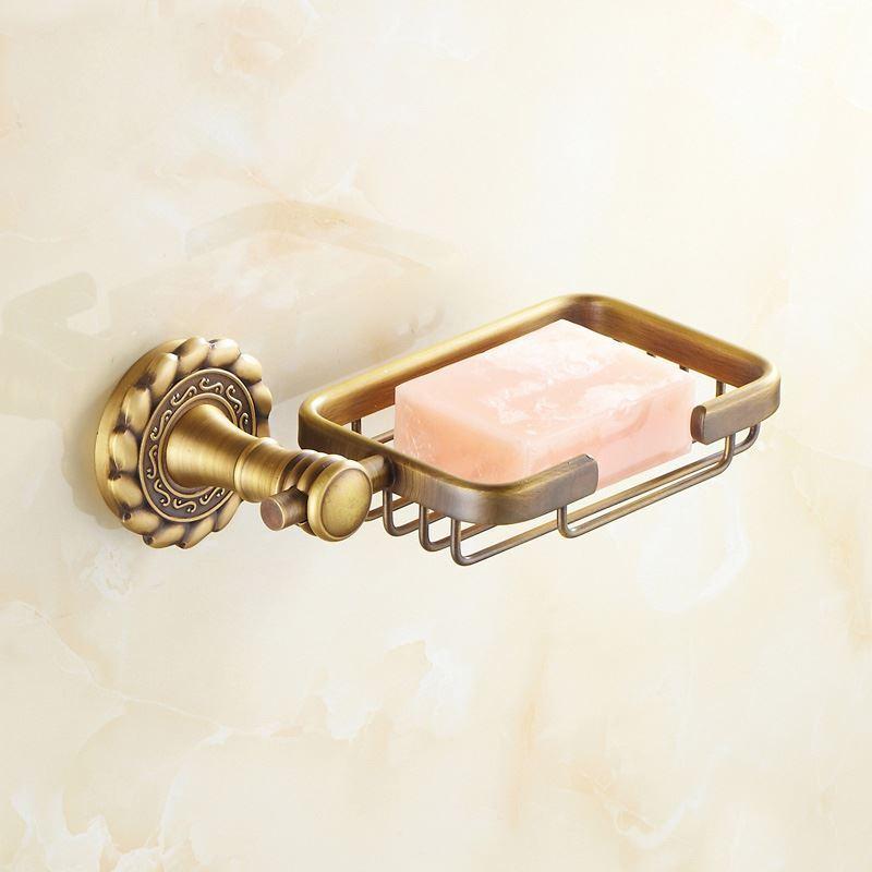 Accessoire de bain porte savon vintage accessoires de for Accessoire salle de bain porte savon