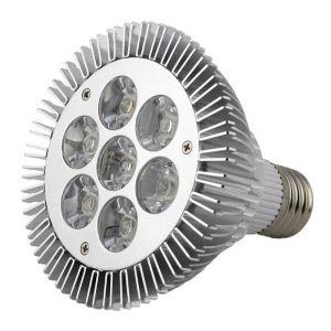 (Entrepôt UE) 7W LED PAR 650lm AC85-265V LED Projecteurs