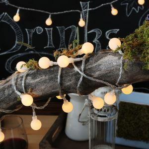 Guirlande lumineuse LED de Noël extérieure étanche Lumière Loisirs créatifs