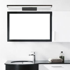 (Entrepôt UE) LED Miroir Lampe plafonnier lumière pour salle de bain toilette pas cher