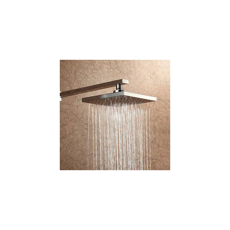 robinets pommeau de douche entrep t ue carr pluie. Black Bedroom Furniture Sets. Home Design Ideas