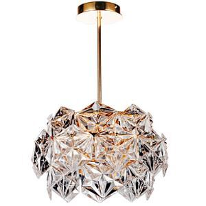 (Entrepôt UE) Moderne Conception Exclusive Cristal lustre