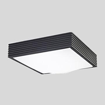 95861 360 Résultat Supérieur 15 Superbe Plafonnier Led Noir Image 2017 Shdy7