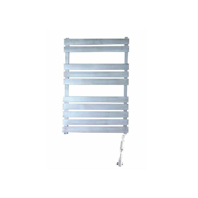 bain s che serviettes support de porte serviettes chauffage electrique 90w thermostatique. Black Bedroom Furniture Sets. Home Design Ideas