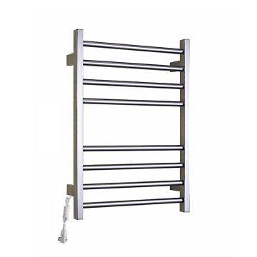 bain s che serviettes support de porte serviettes chauffage electrique 70w thermostatique. Black Bedroom Furniture Sets. Home Design Ideas