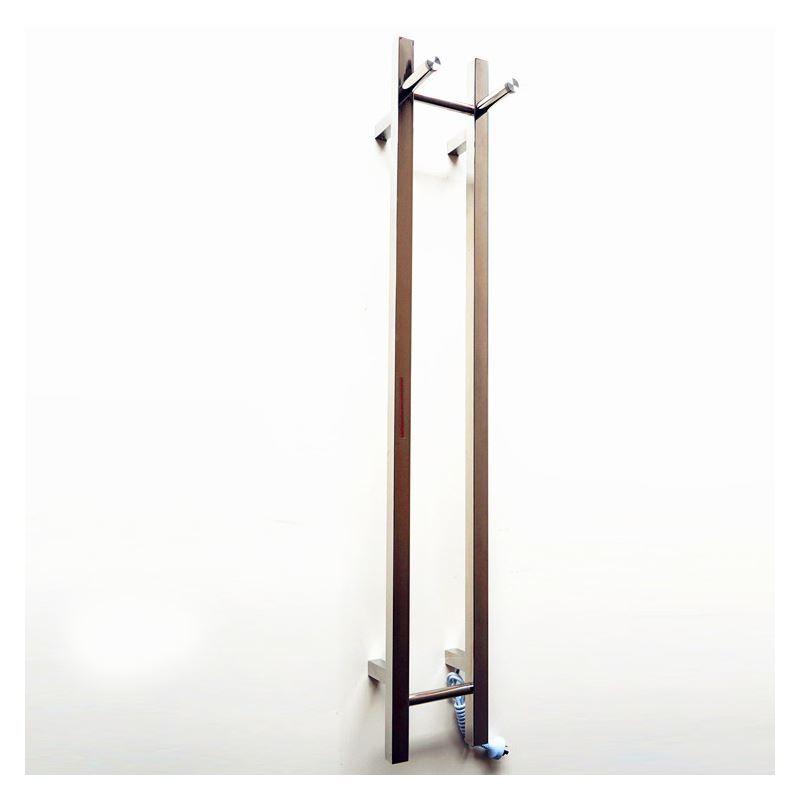 Bain porte serviette chauffant entrep t ue moderne for Chauffage porte serviette electrique