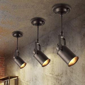 Spot 1 lampe peinture d'éclairage projecteur H40cm pour magasin chambre