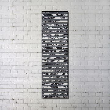 Art Mural - Imprimés - Art contemporain Nouvelle peinture par ...