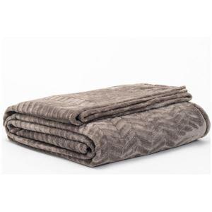 (Entrepôt UE) Plaid doux pour canapé sofa chambre 170*240cm