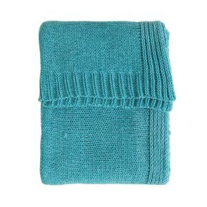 (Entrepôt UE) Acrylique serviette canapé Couverture TV Couverture décorative tricoté fin occasionnel des couvertures lit Couverture
