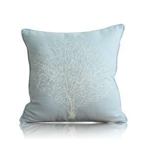 (Entrepôt UE) Maison salon de maintien coussins de lin frais oreiller lombaire