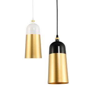 (Entrepôt UE)Suspension lustre simple européen lampe luminaire design pour cuisine chambre salle à 1 lampe