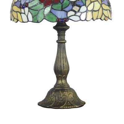 lampe de chevet moderne bois
