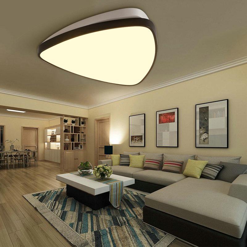 Pour Lampe De Plafonnier Salle Manger Plafond Led Chambre À Cuisine tQrshCxd