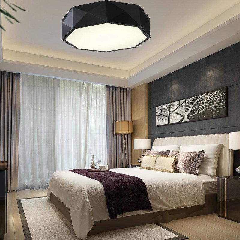 Plafonnier LED lampe de plafond pour salle à manger chambre