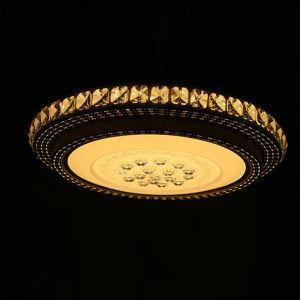 Plafonnier LED lampe de plafond pour salle à manger chambre luminaire simple moderne